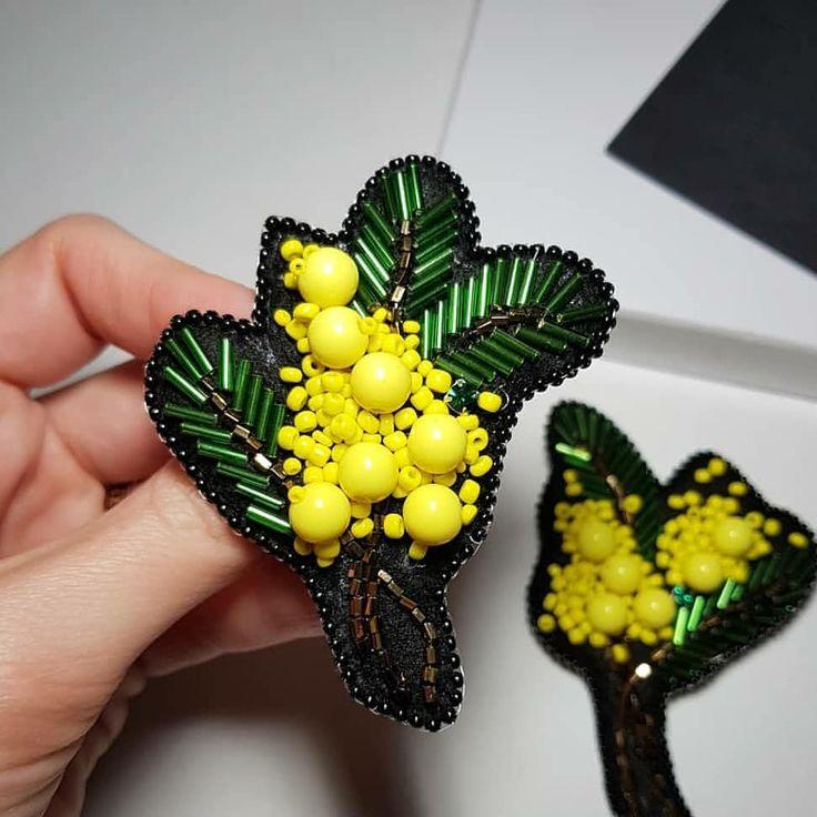 Автор @ho_olii 〰〰〰〰〰〰〰〰〰〰〰〰〰〰 По всем вопросам обращайтесь к авторам изделий!!! #ручнаяработа #брошьизбисера #брошьручнойработы #вышивкабисером #мастер #бисер #handmade_prostor #handmadejewelry #brooch #beads #crystal #embroidery #swarovskicrystals #swarovski #купитьброшь #украшенияручнойработы #handmade #handemroidery #брошь #кольеручнойработы #кольеизбисера #браслеты #браслетручнойработы #сутажныеукрашения #сутаж #шибори #полимернаяглина #украшенияизполимернойглины