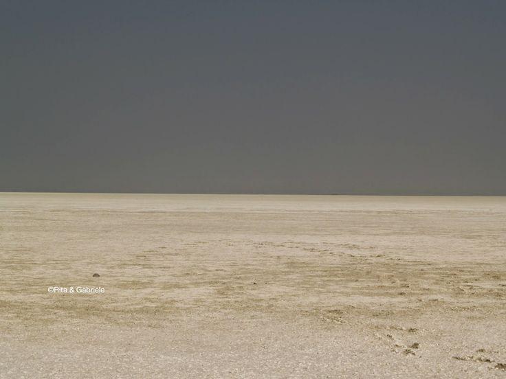 Nonsoloafrica: NAMIBIA ATTO QUINTO: L'ETOSHA NATIONAL PARK