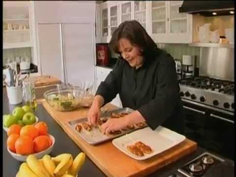 Barefoot Contessa Season 2 Episode 5 Stress Free Dinner