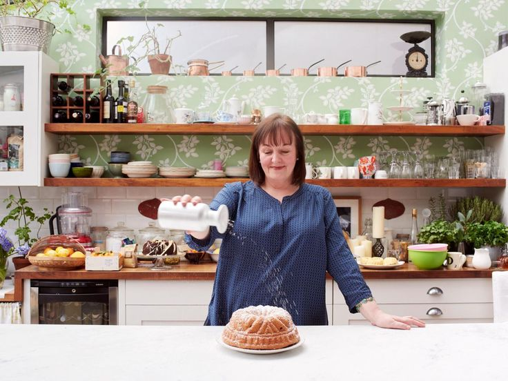 Debora Robertson recipes: The bundt cake is fashionable and foolproof | Features | Lifestyle | The Independent
