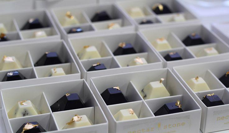 Postres miniatura, una opción encantadora para tu boda - Los detalles - NUPCIAS Magazine