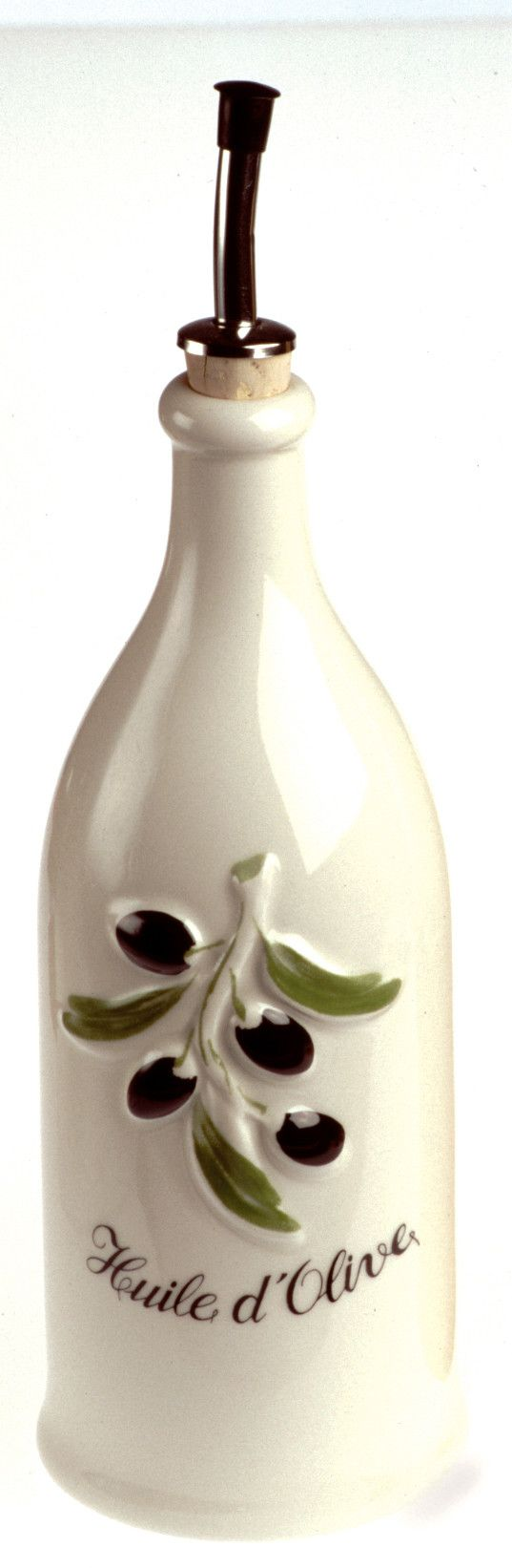 Grands Classiques Provence Olive-Oil Bottle