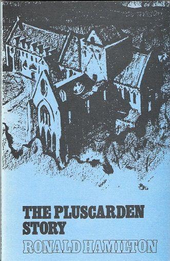 The Pluscarden Story., Hamilton, Ronald.