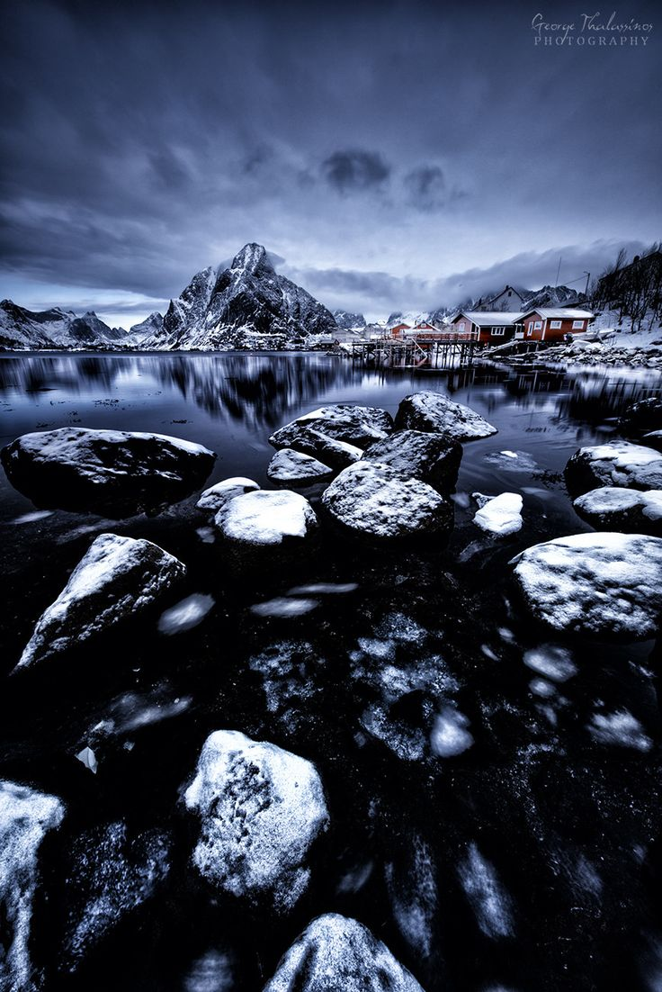 Winter time - Νew workshops in Norway for 2018 are available. For more details: http://thalassinos.photography/catego…/workshop-photo-tours/