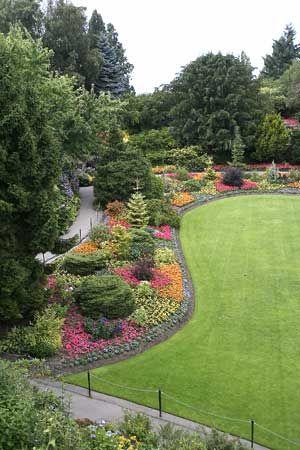 Queen Elizabeth Park, Vancouver