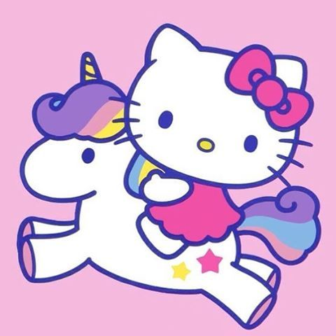 "tinkevidia:  "" Sanrio: Hello Kitty:)  """