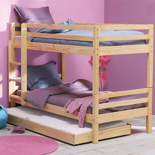 les 25 meilleures id es de la cat gorie lits jumeaux sur pinterest deux lits jumeaux lits. Black Bedroom Furniture Sets. Home Design Ideas