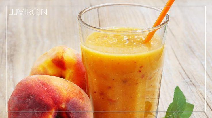 Der perfekte Shake zum Aufwachen: fruchtig, würzig und anregend. Der warme Geschmack …   – JJ virgin Diet