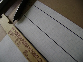 Timeline on File Folders: Tutorial~ We used these in our #homeschool for grade school thru middle school ages.