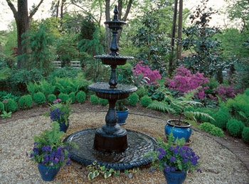 90 best bubbling rocks water fountains images on pinterest for Garden fountains phoenix