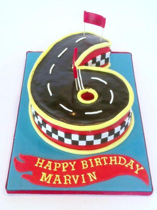 Best Cakes Hot Wheels Images On Pinterest Cakes Birthdays - Homemade hot wheels birthday invitations