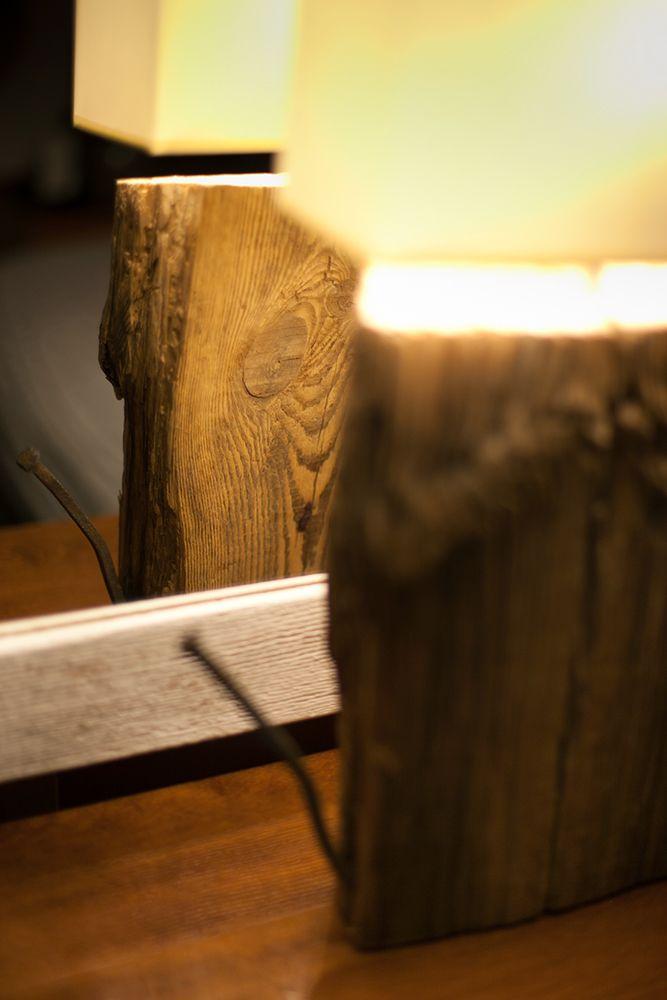 #oldwood #lamps #unique