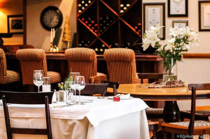 The guest bar with Award winning wine list at Dune Ridge Country House #StFrancisBay #Eastern Cape #SouthAfrica www.duneridgestfrancis.co.za