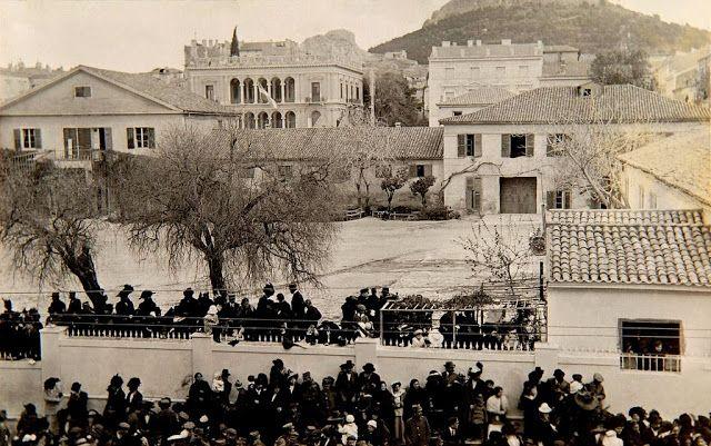 Πλατεία Κλαυθμώνος -walk in athens: ΒΟΛΤΑ ΣΤΙΣ ΠΛΑΤΕΙΕΣ ΤΗΣ ΑΘΗΝΑΣ