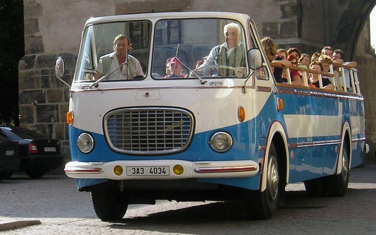 #Karosa #Škoda #706 #RTO vyhlidkovy VM2005 (1365×856)