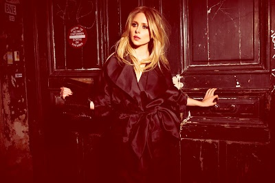 Funny thing about Boy In Paris, the new song from Diana Vickers, when we first heard it, we immediately liked it but it wasn't until we were cleaning the SCP offices after an especially intense boogie, when the song came on loud that we realised that the song is AWESOME!!