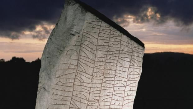 What secrets are hiding in these runes? | ScienceNordic