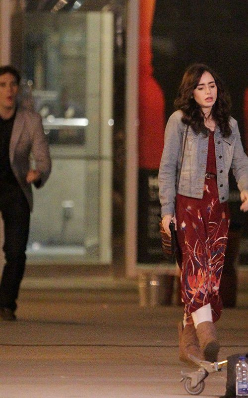 122 best love rosie images on pinterest lily collins