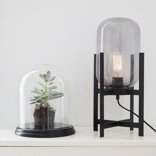 the 25+ best lampe en verre transparent ideas on pinterest