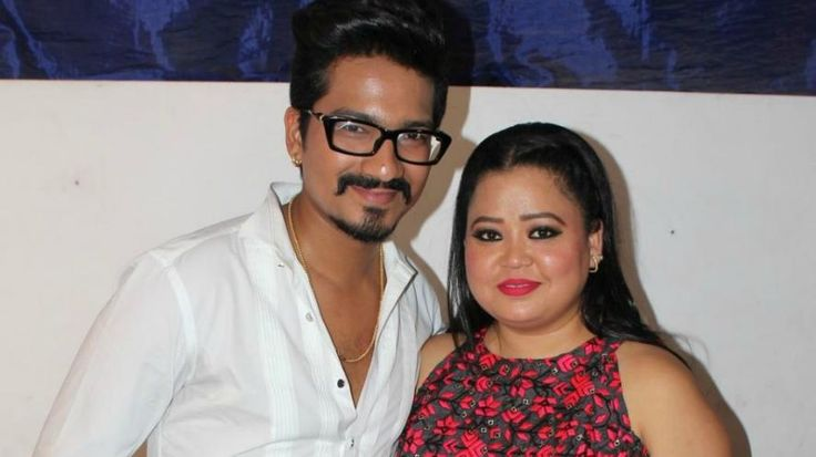 Bharti Singh And Harsh Limbachiyaas Wedding Ceremonies To Have A Web Series Made Around It For Fans To View