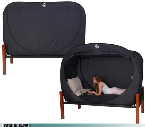 Love !Kinda Tents, Colleges, Dorm, Awesome, Young Couples, Beds Tents, Kids, Shared Bedrooms, Random Pin