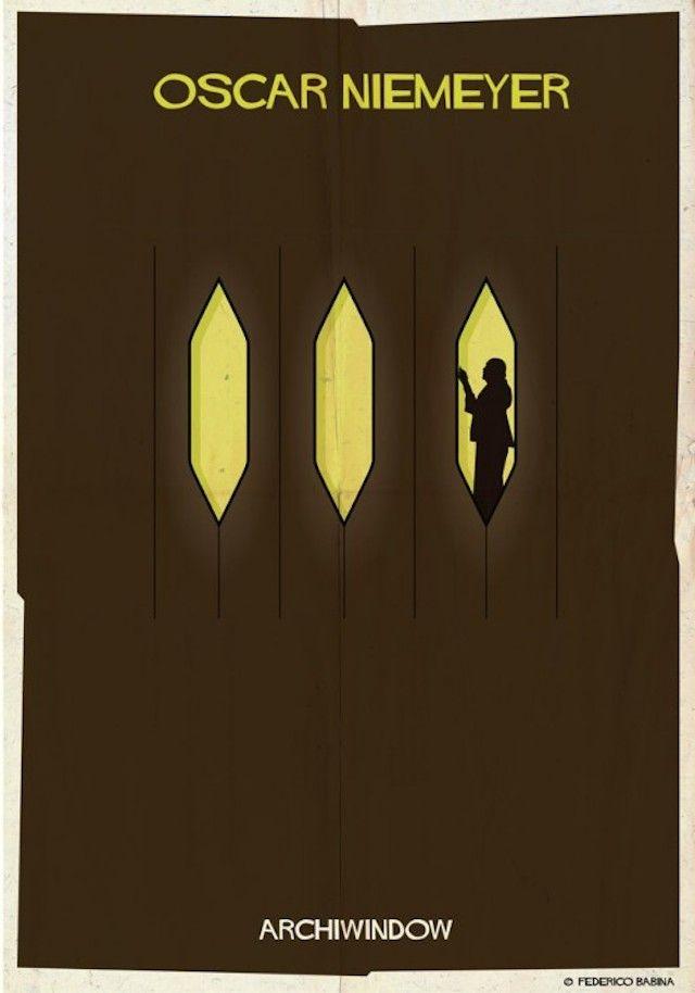 http://www.fubiz.net/2014/10/22/architectures-windows-posters/