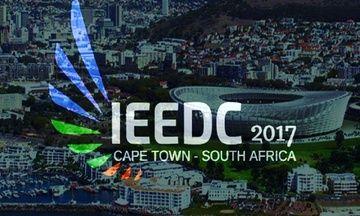 International Entrepreneurship South Africa - Conversation with Dr. Bridget Irene, PhD