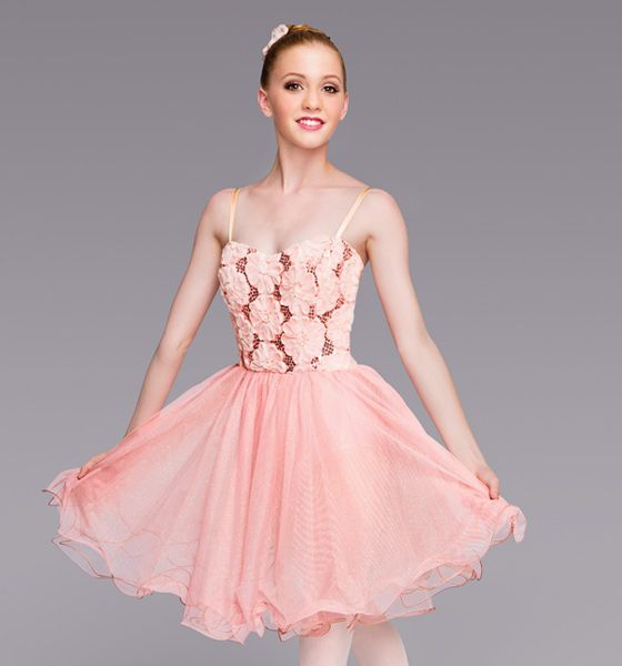 Theatricals Costumes Shall We Dance Adult Tutu Dress