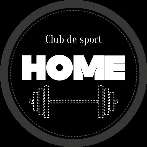 Logotype Home