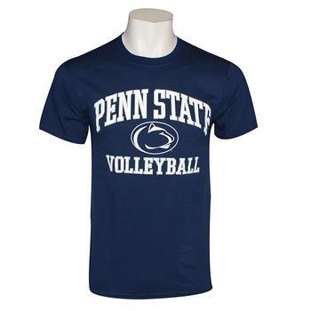Penn State Volleyball T Shirt