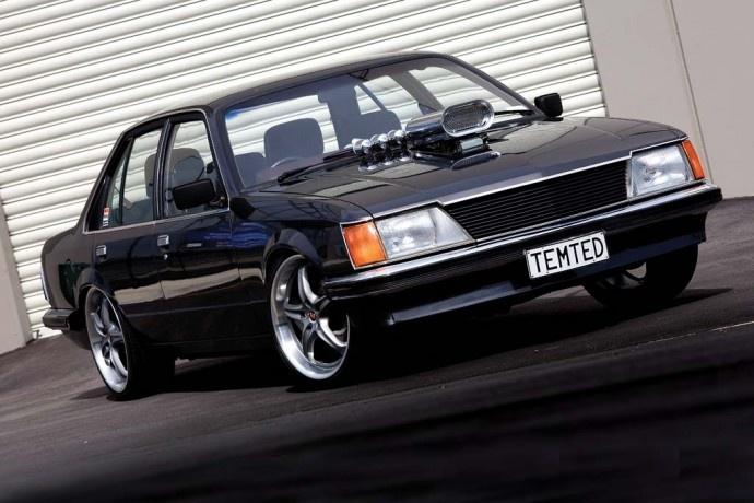 Holden Commodore V8 VH