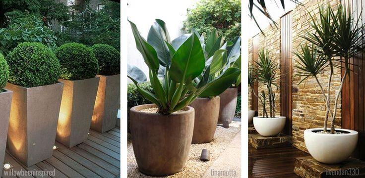 M s de 25 ideas incre bles sobre patios decorados en - Patios pequenos decorados ...
