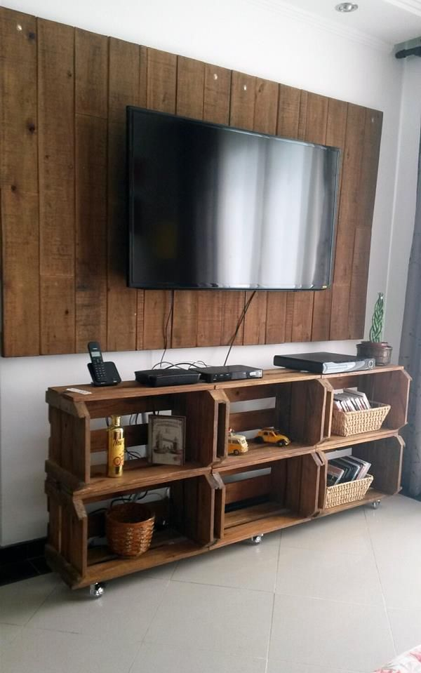 Famosos 141 best Painel images on Pinterest | Living room, Wall tv and  CD25