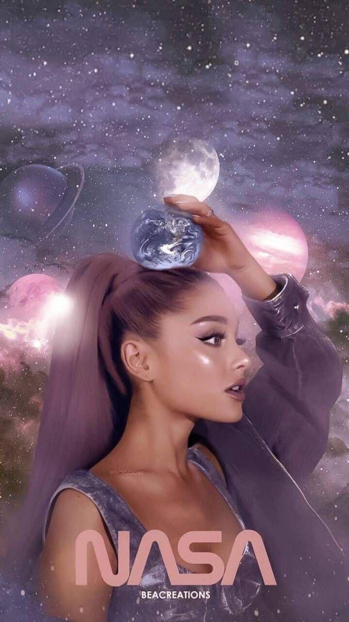 Pin On Nasa And Ariana Grande