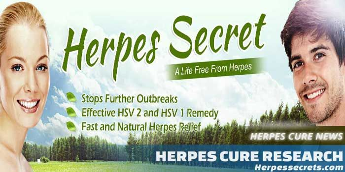 Herpes Cure News and Research on Herpes Cure