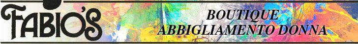 Tutto lo shopping online!!!: Fabio's Abbigliamento