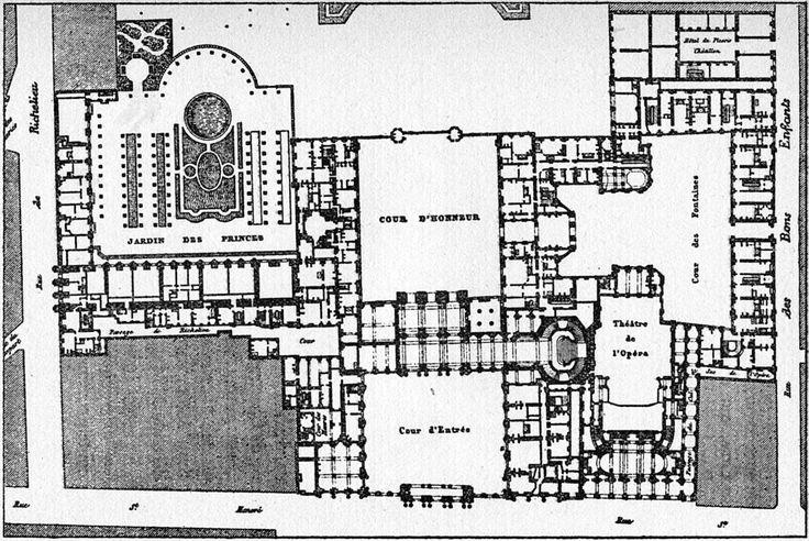 opera bastille salle plan