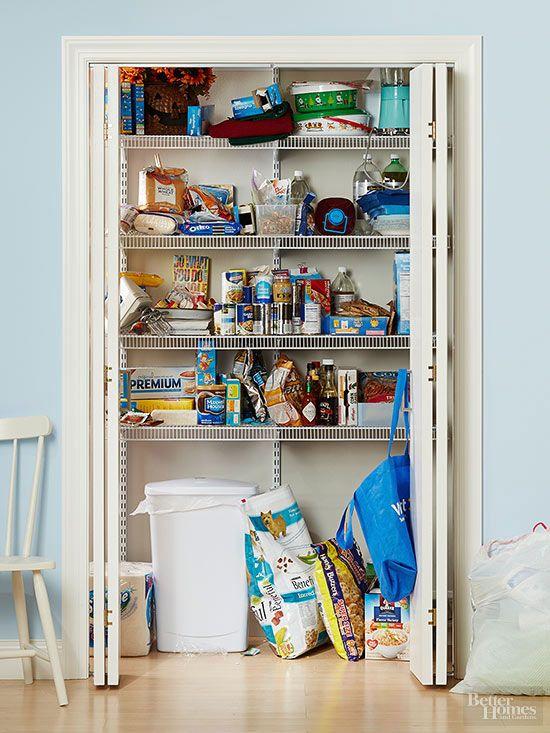 17 best images about organizacion y limpieza on pinterest for Cheap kitchen organization ideas