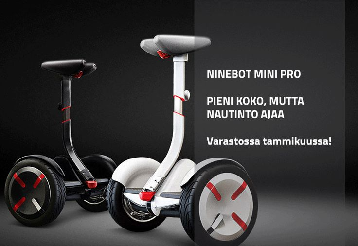 Ninebot Mini Pro