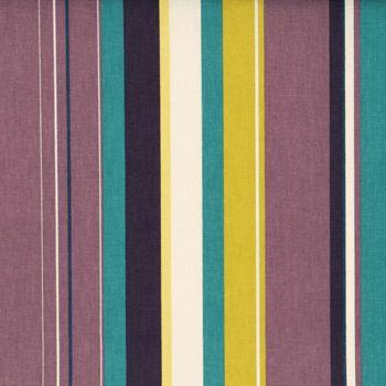 Henley Curtain Fabric