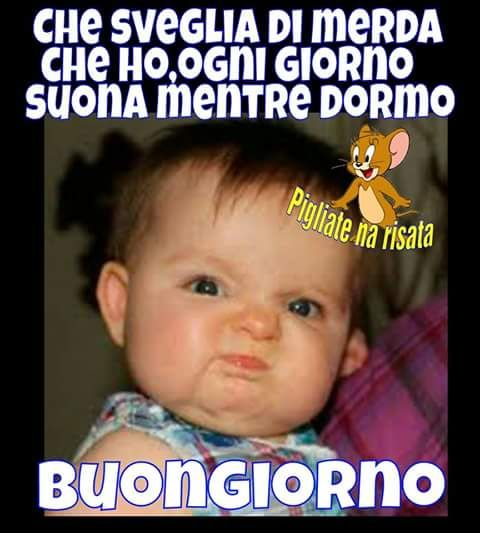 5442 best images about frasi on pinterest for Buongiorno divertente sms