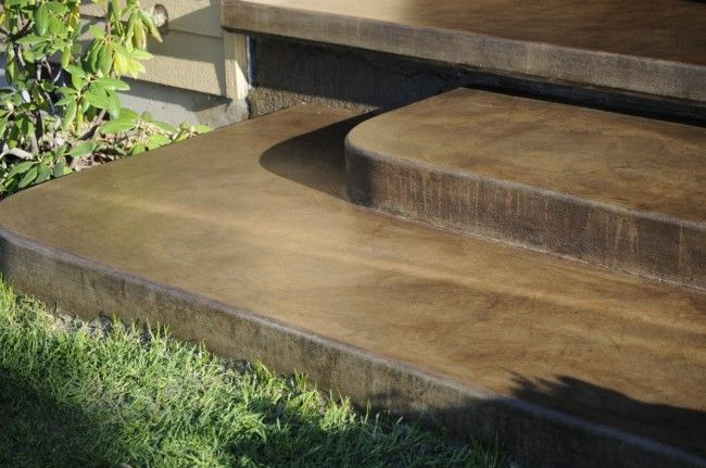 Best 25 Behr Concrete Stain Ideas On Pinterest Stain