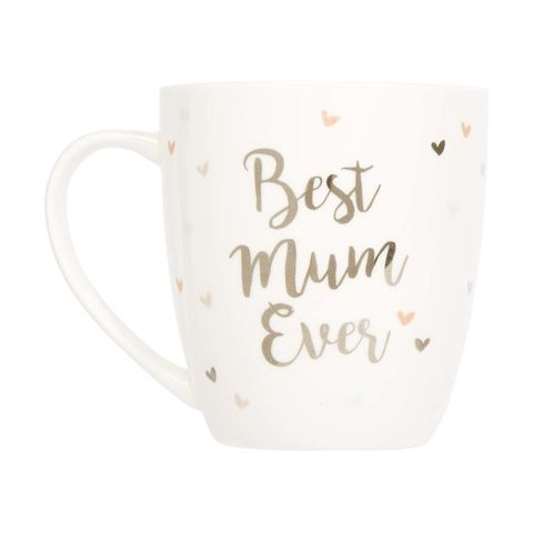 Best Mum Ever Mug | Kmart