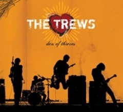 The Trews - another AMAZING Canadian Band!!  Love these boys almost as much as I love Hedley :)  If you've never heard them....you are missing out!!!!!