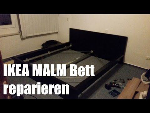 Die besten 25+ Malm bett ikea Ideen auf Pinterest IKEA Malm Bett - schlafzimmer mit malm bett 2