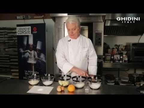 Plum cake di Iginio Massari - YouTube