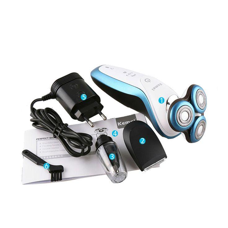 $25.80 (Buy here: https://alitems.com/g/1e8d114494ebda23ff8b16525dc3e8/?i=5&ulp=https%3A%2F%2Fwww.aliexpress.com%2Fitem%2FIPX7-Waterproof-Electric-Rechargeable-Shaver-Shaving-Razors-Men-3D-Floating-Beard-trimmed-epilator-Nose-trimmer%2F32695410519.html ) IPX7 Waterproof Electric Rechargeable Shaver Shaving Razors Men 3D  Floating Beard trimmed epilator Nose trimmer Hair clipper for just $25.80