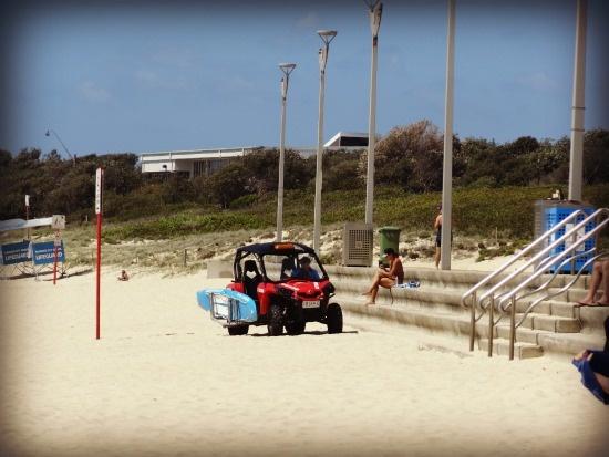 Lifeguards, Sydney