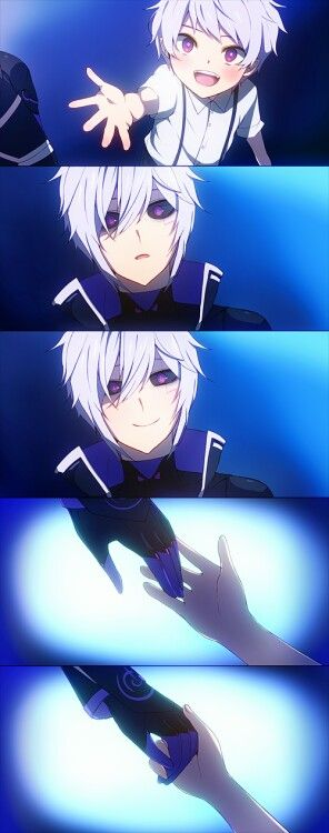 Add DE ~ Elsword<<<<Diabolic Esper and his past Add self... YOU HONESTLY CAN'T EVEN CALL HIM DIABOLIC ANYMORE