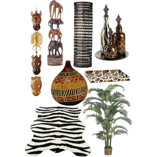 31 Best Africa Decor Images On Pinterest: 25+ Best Ideas About Safari Living Rooms On Pinterest